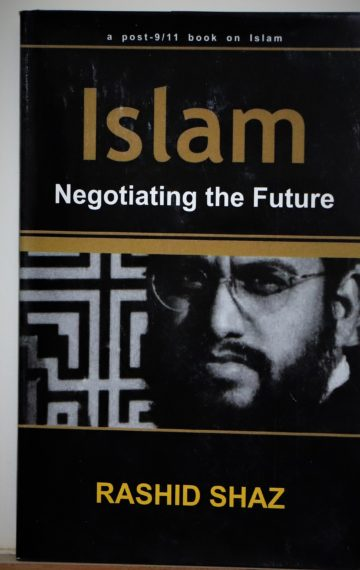 Islam: Negotiating the Future